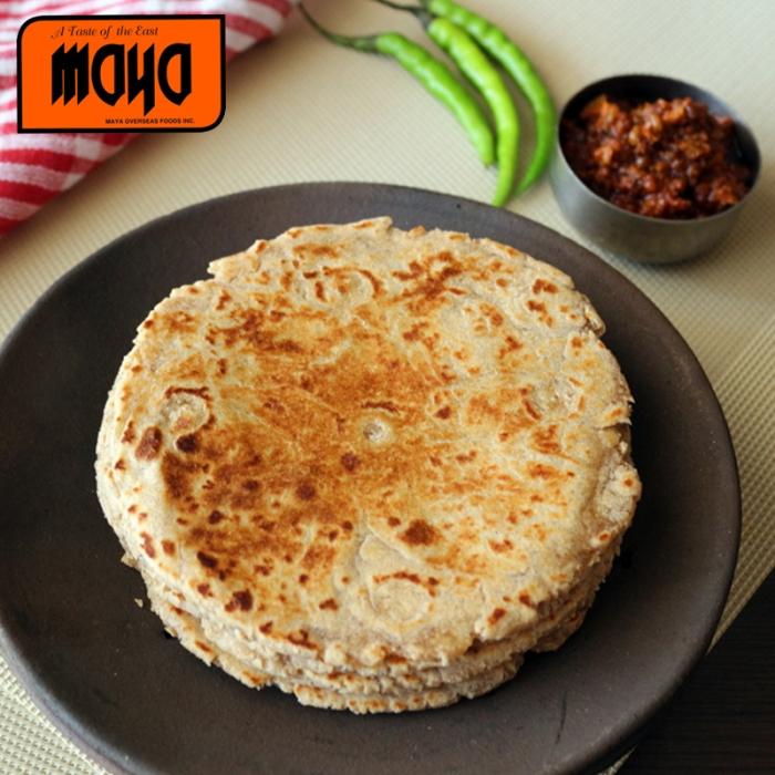 Bhakri by mayafoods
